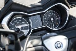 Yamaha XMAX 400 Tech Max 2020 11