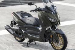 Yamaha XMAX 400 Tech Max 2020 20