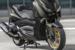 Yamaha XMAX 400 Tech Max 2020 31