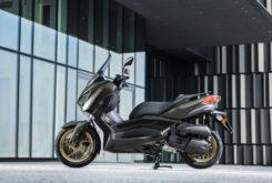 Yamaha XMAX 400 Tech Max 2020 35