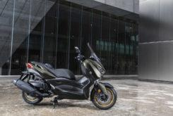 Yamaha XMAX 400 Tech Max 2020 37