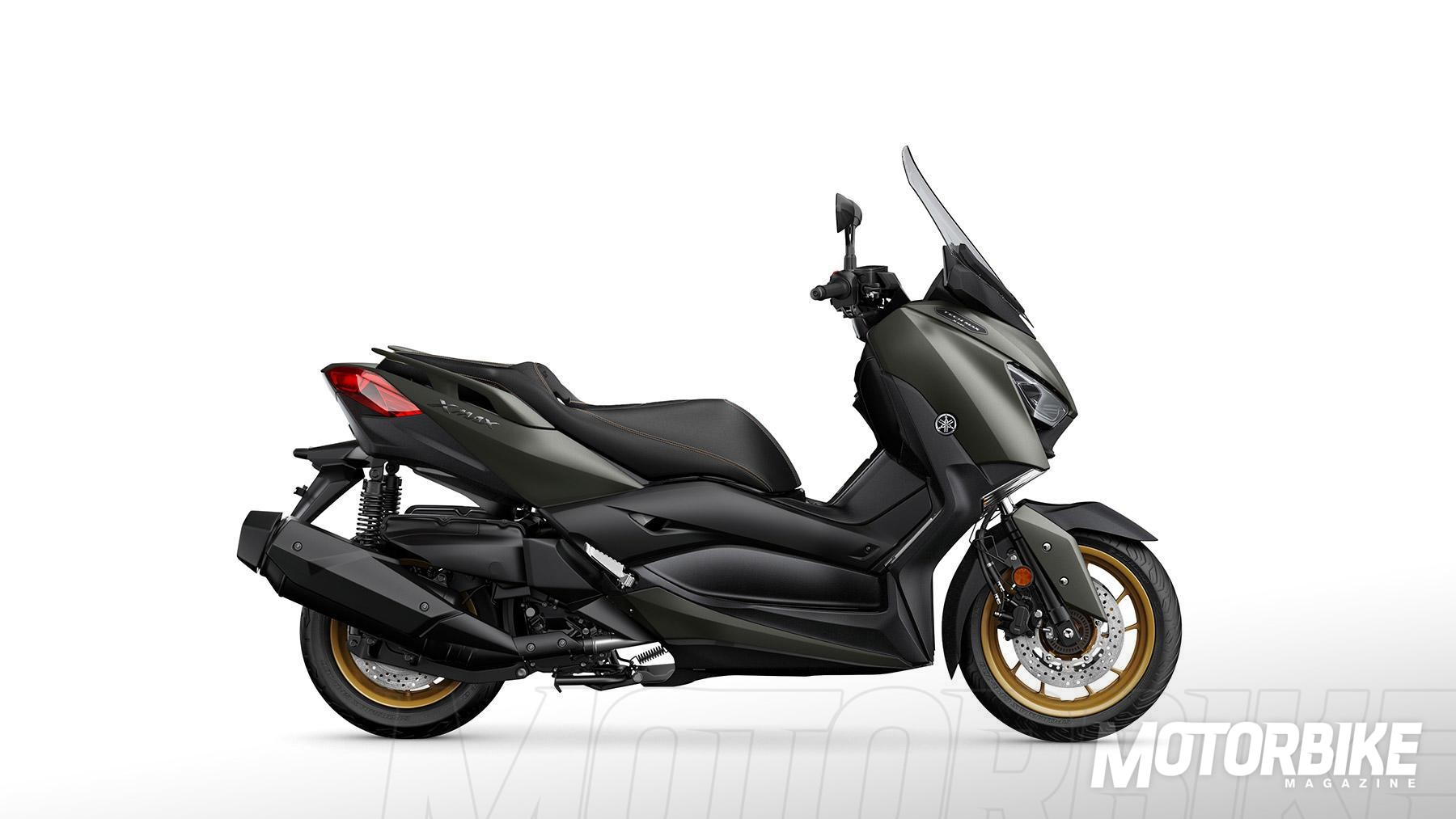 Yamaha Xmax 400 Tech Max 2020 Precio Fotos Ficha Técnica Y Motos Rivales