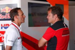 Alberto Puig MotoGP fichaje Alex Marquez