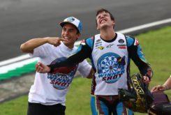 Alex Marquez Campeon Moto2 2019 Malasia4