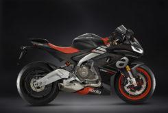Aprilia RS 660 20201