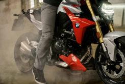 BMW F 900 R 2020 21