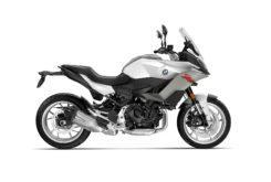 BMW F 900 XR 2020 36