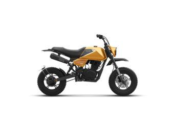 Brixton Crossfire 125 XS 2020