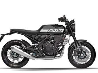 Brixton Crossfire 500 X 2020 (2)
