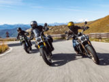 CFMoto 700 CL X Sport Heritage Adventure 2021 07