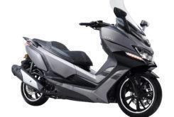 Daelim XQ2 300 2020 01