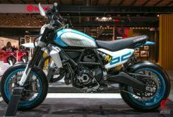 Ducati Motard Concept EICMA 01