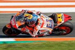 GP Valencia 2019 horarios Jorge Lorenzo
