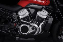 Harley Davidson Bronx Streetfighter 975 20201
