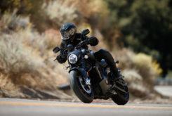 Harley Davidson Bronx Streetfighter 975 202011