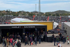 Harley Davidson GP Valencia 20192