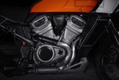 Harley Davidson Pan America Adventure 1250 20201