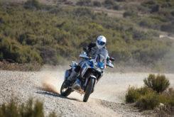 Honda Africa Twin Adventure Sports 2020 Prueba13
