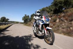 Honda Africa Twin Adventure Sports 2020 Prueba27
