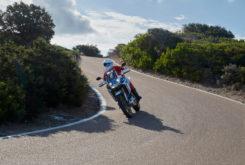 Honda Africa Twin Adventure Sports 2020 Prueba50