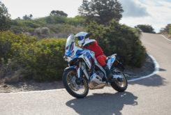 Honda Africa Twin Adventure Sports 2020 Prueba51