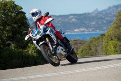 Honda Africa Twin Adventure Sports 2020 Prueba65