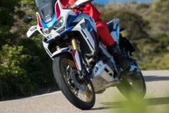 Honda Africa Twin Adventure Sports 2020 Prueba67