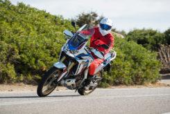 Honda Africa Twin Adventure Sports 2020 Prueba70