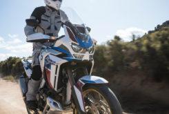 Honda Africa Twin Adventure Sports 2020 Prueba81