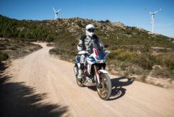 Honda Africa Twin Adventure Sports 2020 Prueba88