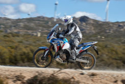 Honda Africa Twin Adventure Sports 2020 Prueba9