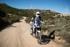 Honda Africa Twin Adventure Sports 2020 Prueba90