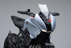 Honda CB4X concept 20201