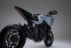 Honda CB4X concept 20209