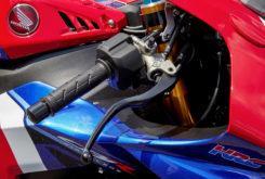 Honda CBR1000RR R SP 2020 21