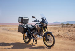 Honda CRF1100L Africa Twin Adventure Sports 20201