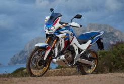 Honda CRF1100L Africa Twin Adventure Sports 202014