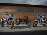 Honda CRF1100L Africa Twin Adventure Sports 20206