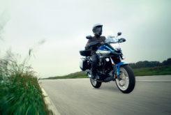 Honda NC750X 20201