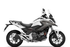 Honda NC750X 202019