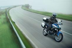Honda NC750X 20205