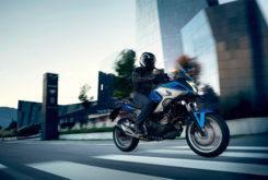 Honda NC750X 20206