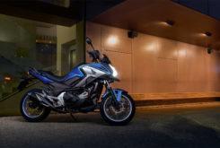 Honda NC750X 20207
