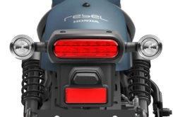 Honda Rebel 500 202024