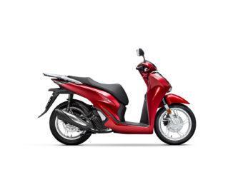 Honda SH125 Scoopy 125 2020 22
