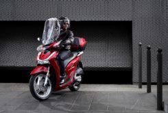 Honda SH125 Scoopy 125 2020 26