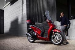 Honda SH125 Scoopy 125 2020 29