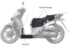 Honda SH125 Scoopy 125 2020 40