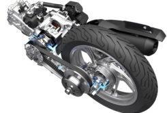Honda SH125 Scoopy 125 2020 49