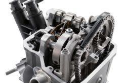 Husqvarna 701 Enduro LR 2020 engine
